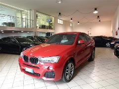 BMW X4 xDrive20d MSport pack Diesel