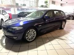 BMW 525 Serie 5  Touring Futura Diesel