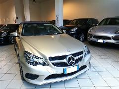 Mercedes-Benz Classe E E 220 BlueTEC Cabrio Premium Diesel