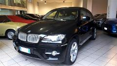 BMW X6 xDrive35d Futura Diesel