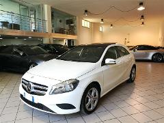 Mercedes-Benz A 180 CDI Automatic Premium Diesel