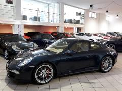 Porsche 911 3.8 Carrera 4S Coupé Benzina