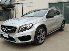 Mercedes-Benz GLA 220 D Automatic 4matic CDI Automatic Premium 4Matic Diesel