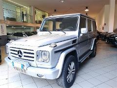 Mercedes-Benz Classe G Lunga 320 CDI cat  Diesel
