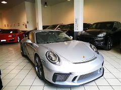 Porsche 911 4.0 GT3 Touring Poss. di sub.leasing Benzina