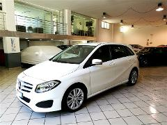 Mercedes-Benz B 200 CDI Automatic Executive Diesel