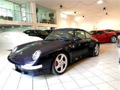Porsche 911 993 Carrera 4S Coupé Benzina