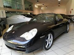 Porsche 911 Cabriolet 996 Carrera 4  Benzina