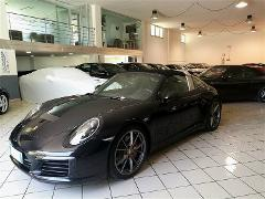 Porsche 911 targa 3.0  4S Benzina