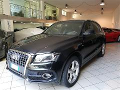Audi Q5 2.0 TDI 170 CV quattro SLine Diesel