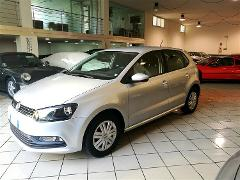 Volkswagen Polo 1.4 TDI 5p. Comfortline BlueMotion Diesel