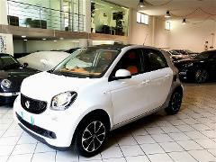 Smart ForFour 70 1.0 Passion Benzina