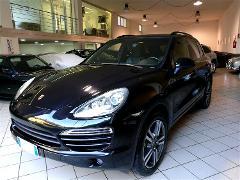 Porsche Cayenne 3.0  Diesel Garanzia Uff. Porsche fino al 07/2020 Diesel