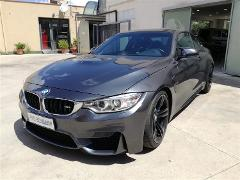 BMW M4 Coupe' Benzina