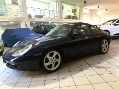 Porsche 911 996 carrera coupe' Benzina