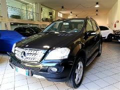 Mercedes-Benz ML 320 CDI Sport edition Diesel