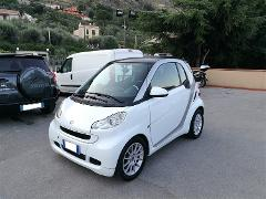 Smart Nuova Fortwo Coupe 1000 52 kW MHD coupé passion Benzina