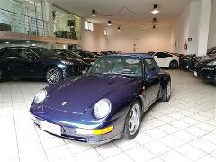 Porsche 911 993 Carrera 4 Cabriolet Benzina