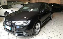 Audi A1 SPB 1.6 TDI Sline  Diesel