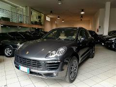 Porsche Macan 2.0 my 2018 Benzina