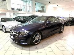 Mercedes-Benz E 220 d Premium Plus Diesel