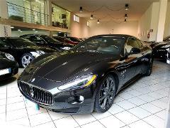 Maserati Granturismo 4.7 V8 automatica S Benzina