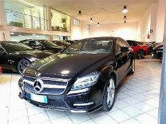 Mercedes-Benz CLS 350 CDI BlueEFFICIENCY Diesel