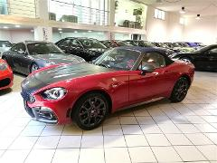 Abarth 124 Spider 1.4 Turbo MultiAir 170 CV Benzina