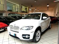 BMW X6 xDrive40d Futura Diesel