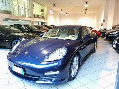 Porsche Panamera 3.6 da 300 Cv Benzina