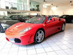 Ferrari F430 Spider Cambio Manuale RARISSIMO Benzina