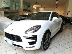 Porsche Macan 3.0 GTS Poss. di Sub. Leasing Benzina