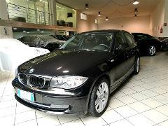 BMW 118  2.0 143CV cat 5 porte Attiva DPF Diesel