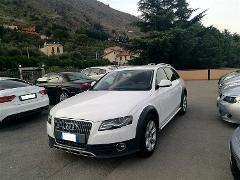 Audi A4 Allroad 3.0 V6 TDI F.AP. S tronic Diesel