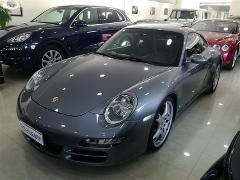Porsche 911 Carrera 4S Coupé Benzina