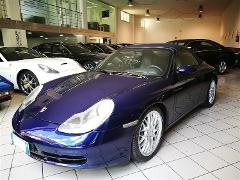 Porsche 911 Cabriolet 996 Carrera  4 Cabriolet Benzina