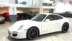 Porsche 911 Carrera GTS Coupé Benzina