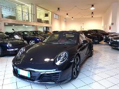 Porsche 911  3.0 Targa  4S Poss. di Sub. Leasing Benzina
