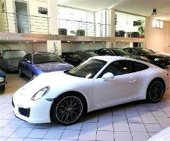 Porsche 911 Carrera Coupe' 370 Cv Poss. di Sub. Leasing Benzina