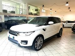 Land Rover Range Rover sport 3.0D Diesel