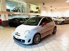 Abarth 500 Cabrio  1.4 Turbo T-Jet  Benzina
