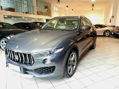 Maserati Levante Diesel 275 Cv Diesel