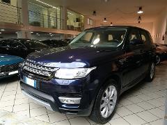 Land Rover Range Rover sport 3.0 HSE Diesel
