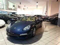 Porsche Boxster 2.9 24V Benzina