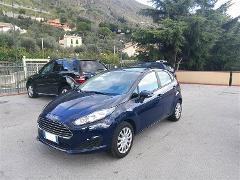 Ford Fiesta 1.2 60 cv unicoproprietario Benzina