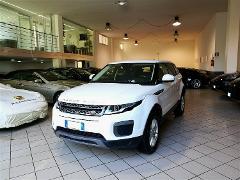 Land Rover Range Rover Evoque 2.0 Puretech Diesel