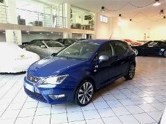 Seat Ibiza 1.2 TSI 90 CV 5p. FR Benzina