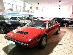Ferrari 308 Dino GT4 Benzina