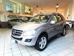 Mercedes-Benz ML 320 CDI Chrome 4Matic Diesel