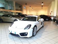Porsche Cayman 2.7 Benzina